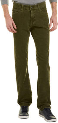 AG Jeans The Graduate Sulfur Climbing Ivy Tailored Leg
