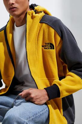 The North Face 94 RAGE Classic Fleece Full-Zip Hoodie Sweatshirt