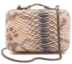 House Of Harlow Marley Clutch