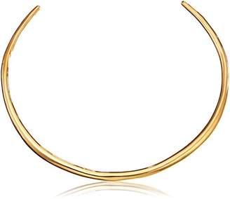 Alexis Bittar Fall 2017 Lady O Small Collar Choker Necklace