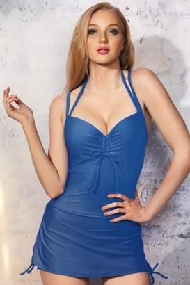 Sunseeker Plus Swim Dress