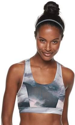 363e6f6654 Tek Gear Gray Sports Bras   Underwear - ShopStyle