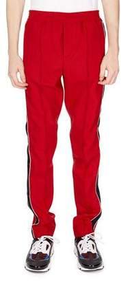 Kenzo Men's Side-Stripe Track Pants