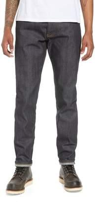Naked & Famous Denim Easy Guy Skinny Fit Jeans