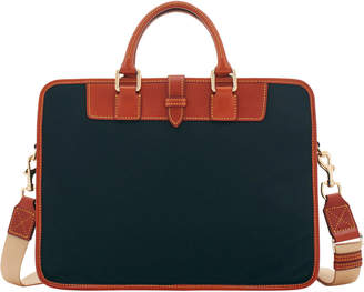 Dooney & Bourke Nylon Brooklyn Briefcase