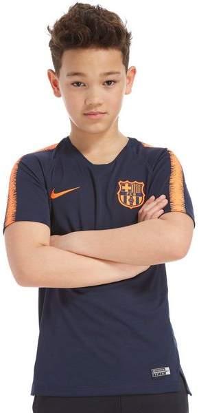 FC Barcelona Squad Training Shirt Junior