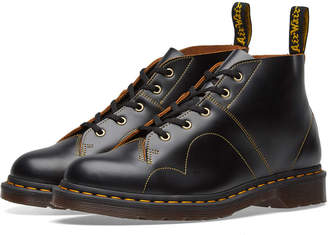 Dr. Martens Church Monkey Boot