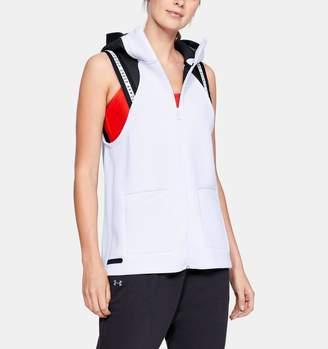 Under Armour Women's UA Unstoppable /MOVE Vest