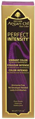 One 'N Only Perfect Intensity Pure Purple Semi Permanent Hair Color
