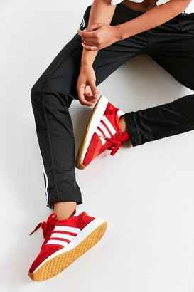 Adidas Iniki Running Sneaker $120 thestylecure.com