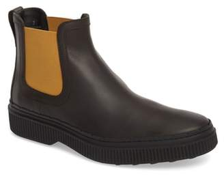 Tod's Casual Water Resistant Chelsea Boot
