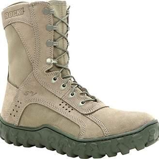 Rocky Men's S2V Steel Toe Work Boot