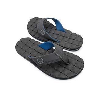 571bf4a30e06 Volcom Men s Recliner Flip Flop Sandal