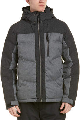 Obermeyer Gamma Down Jacket