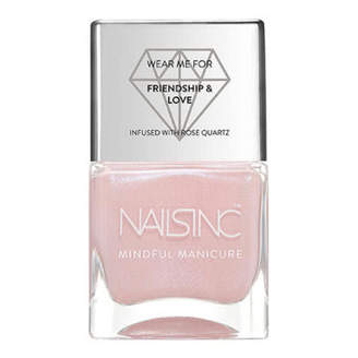Nails Inc Mindful Manicure Polish - Better Together