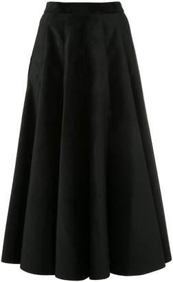 Sara Battaglia full skirt