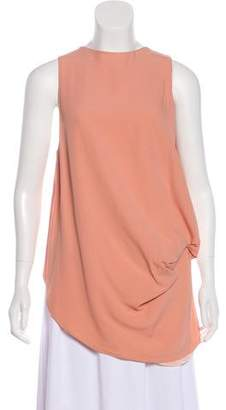 J.W.Anderson Sleeveless Asymmetrical Top w/ Tags