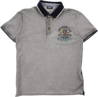 Blauer Polo shirts - Item 12017031VP