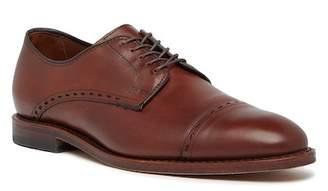 Allen Edmonds Madison Avenue Leather Derby