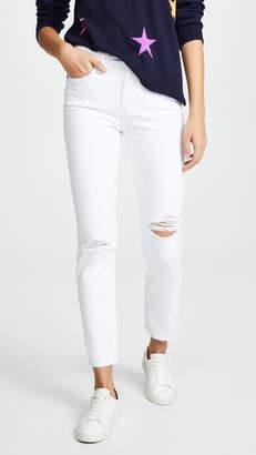 Paige Hoxton Jeans