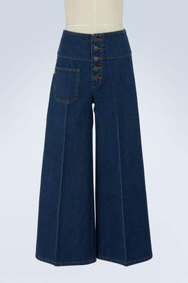Marc Jacobs Cotton jeans