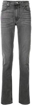 Nudie Jeans grey slim fit jeans