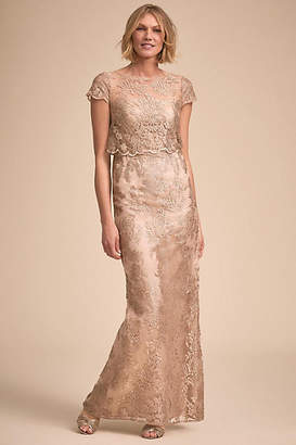 Anthropologie Linda Wedding Guest Dress