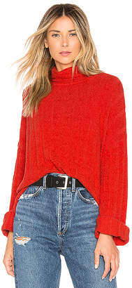 Tularosa Seta Turtleneck Sweater