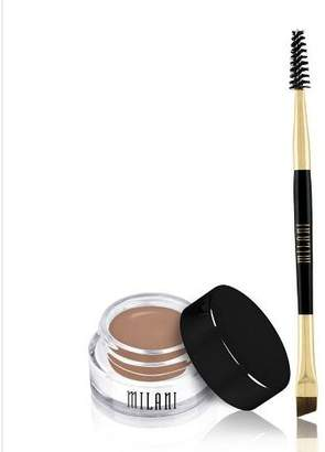 Milani Cosmetics (3 Pack Stay Put Brow Color - Natural Taupe