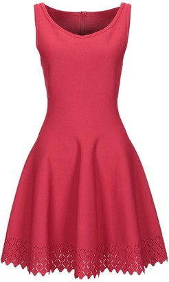 Alaia Short dresses - Item 34911622BU