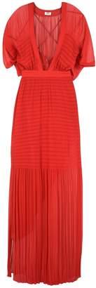 Issa Long dresses
