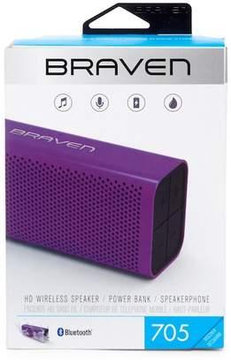 Braven 705 Portable Waterproof Wireless Speaker