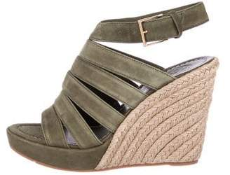 Tory Burch Bailey Wedge Sandals