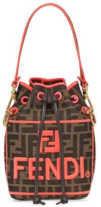 Fendi small Mon Tresor mini bag