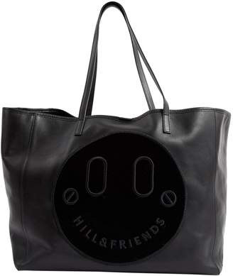 Hill & Friends Leather bag