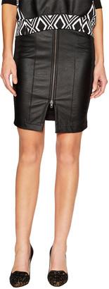 T-Bags LosAngeles Los Angeles T Bags Split Skirt