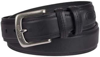 Columbia Casual Leather Men Belt