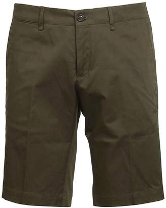 Moncler Slim Fit Shorts