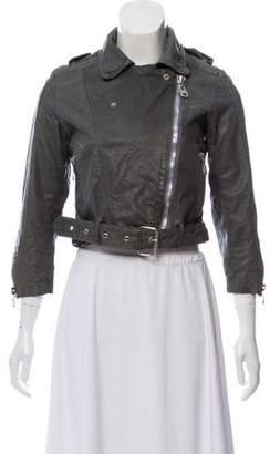 Doma Damir Biker Jacket