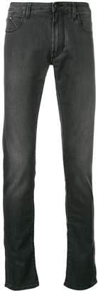 Karl Lagerfeld Paris super slim fit trousers