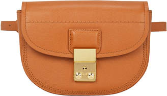 3.1 Phillip Lim Pashli Mini Saddle Bag