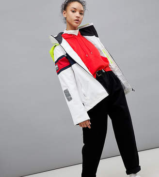 Helly Hansen Salt Flag Jacket in White