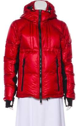 Moncler Baise Down Jacket w/ Tags