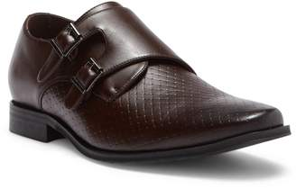 X-Ray XRAY The Barbaro Monk Strap Loafer