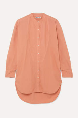 Alex Mill Cotton-poplin Shirt - Pink