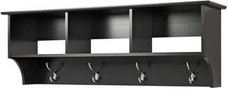 Prepac Entryway Cubbie Shelf