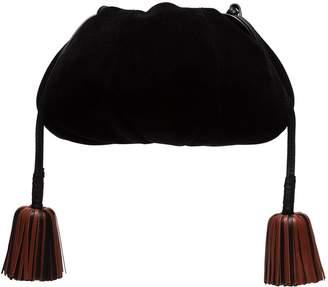 Ulla Johnson Brea tasselled pouch bag