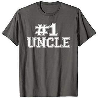 Uncle Gift T-Shirt