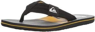 Quiksilver Men's Molokai Layback Athletic Sandal