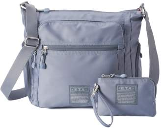 Rosetti E.T.A Mykonos Large Crossbody Bag